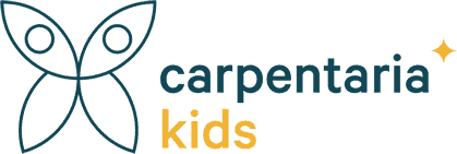 Carpentaria Kids logo